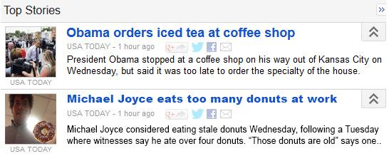 joyce donut