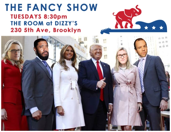 fancy repub convention