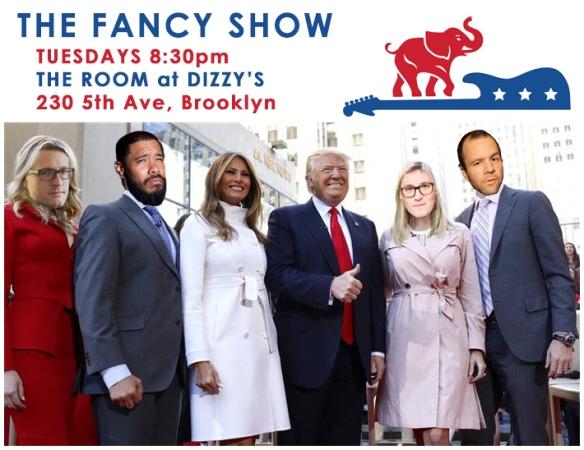 fancy repub convention