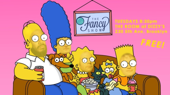 fancy-show-simpsons